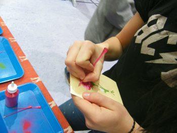Hobby-, Künstler- und Ideenmarkt @ SaaleTalHalle Oberkotzau
